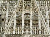Catedrale de Rouen en Normandie