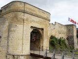 Guillaume-Le-Conquerant-Caen-Chateau